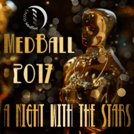 MedBall 2017